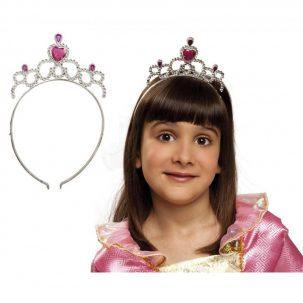 Diademas de princesas